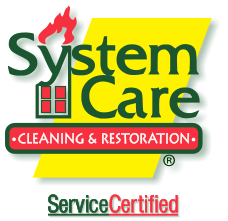 SystemCare Cleaning & Restoration
